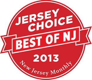Best of NJ Winner 2013